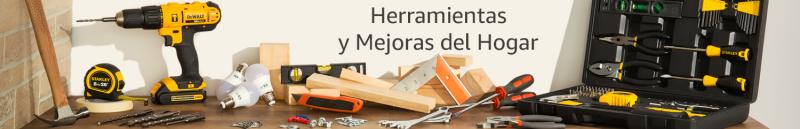 herramientas y articulos para el hogar